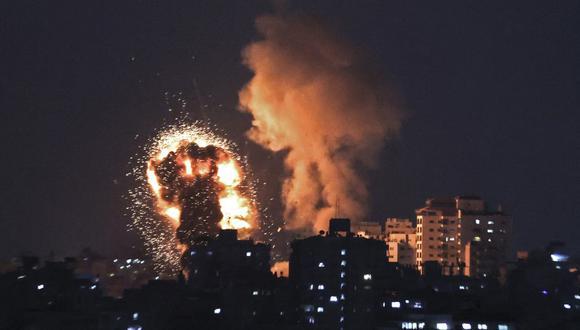 Repudiamos un nuevo ataque sionista contra el pueblo palestino en Jerusalem y Gaza