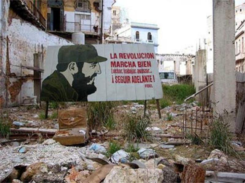 Las empresas mixtas en Cuba